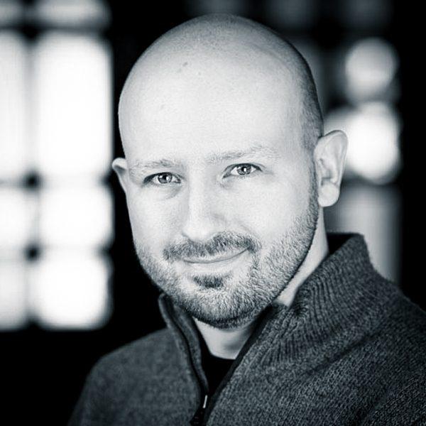 Brian Robertson Headshot